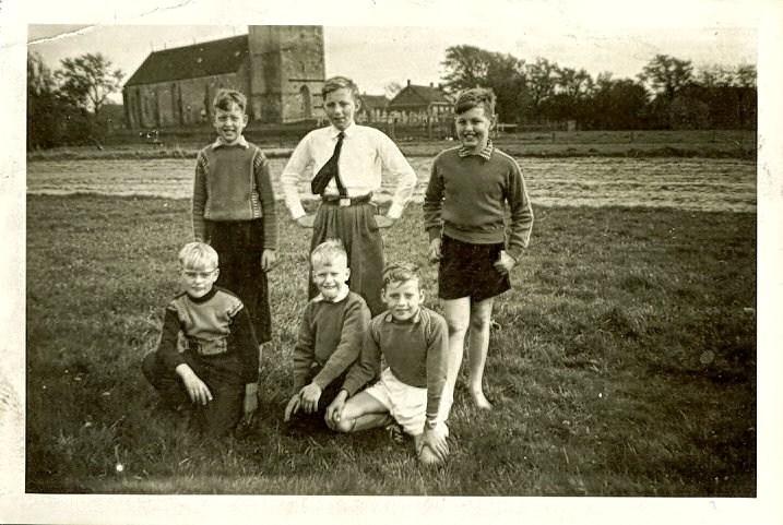 05 voetbal ca.1960