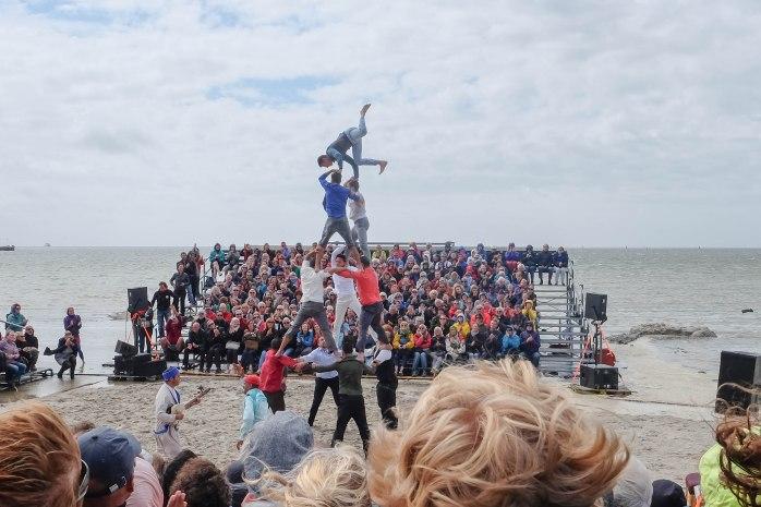 Groupe Acrobatique de Tanger