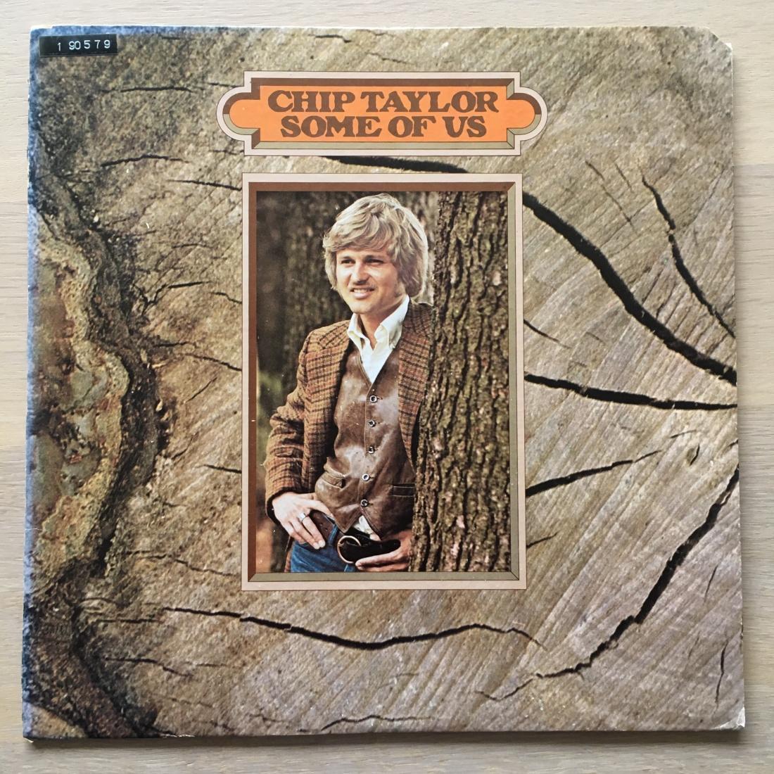 LP Chip Taylor