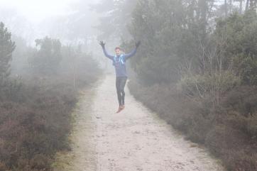 Vreugdesprong