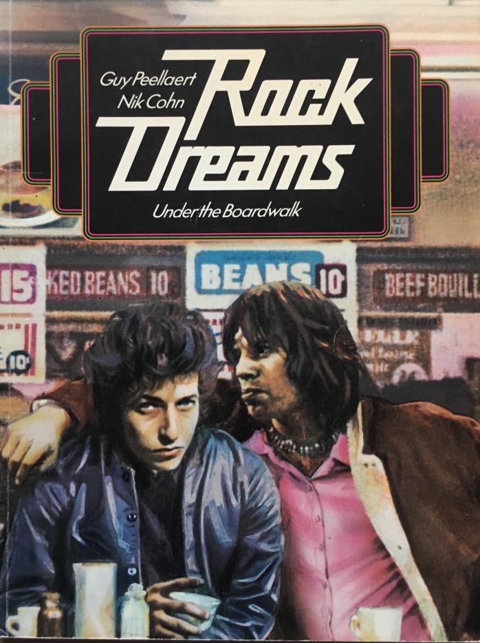 Rock Dreams Cover
